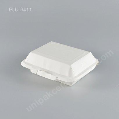 FEST CHOICE กล่องอาหารกระดาษปลอดภัย 500 ml.