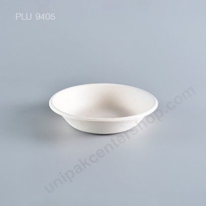 Bio เยื่อไผ่ ชาม L010-460 ml