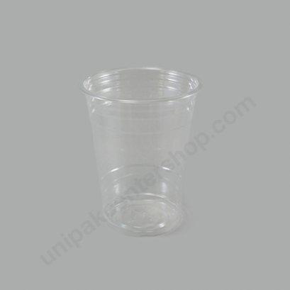 ถ้วยน้ำดื่มใส วัสดุ PET 16 oz.(480 cc) ตรา โรดดี้แพค