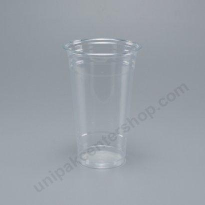 ถ้วยน้ำดื่มใส วัสดุ PET 22 oz.(660 cc) ตรา โรดดี้แพค