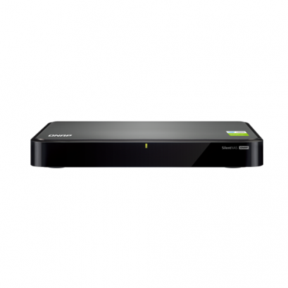QNAP HS-251+ 2bay fanless quadcore2.0 2GB RAM