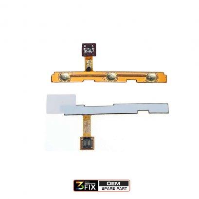 แพร Power+Volume Samsung Tab 10.1 GT-P7500
