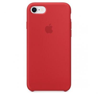 เคสไอโฟน 7 Plus / 8 Plus  สีแดง (PRODUCT)RED (Original)