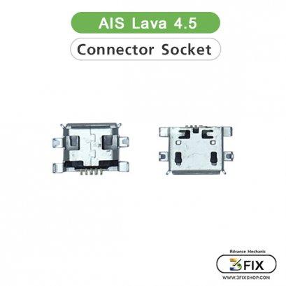 ตูดชาร์จ AIS Lava 4.5