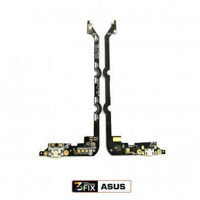 แพรก้นชาร์จ Asus Zenfone 2 Laser 5.5 (ZE550KL Z00LD)