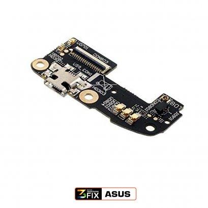แพรก้นชาร์จ Asus Zenfone 2 ZE550ML Z008D ZE551ML Z00AD