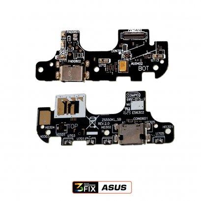 แพรก้นชาร์จ Asus Zenfone 3 Deluxe (ZS550KL)