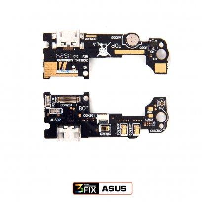 แพรก้นชาร์จ Asus Zenfone 3 Laser (ZC551KL)