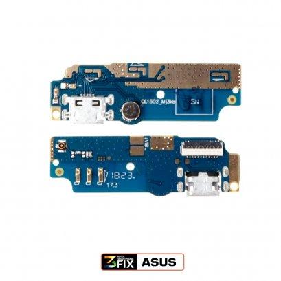 แพรก้นชาร์จ Asus Zenfone 3 Max 5.5 (ZC550KL Z010DA)