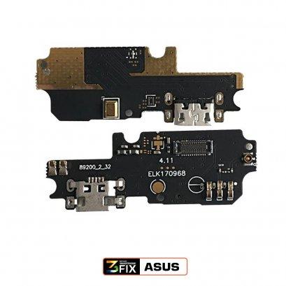 แพรก้นชาร์จ Asus Zenfone 3 Max 5.5 (ZC553KL)