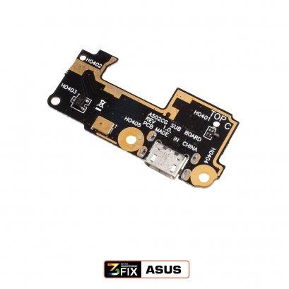 แพรก้นชาร์จ Asus Zenfone 5 A500CG