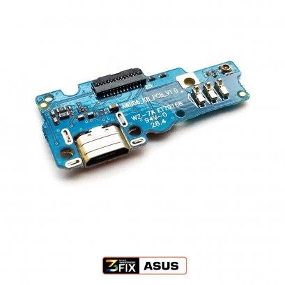 แพรก้นชาร์จ Asus Zenfone Go 5.0 ZC500TG