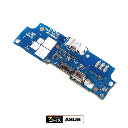 แพรก้นชาร์จ Asus Zenfone Go 5.5 ZB551KL X013D