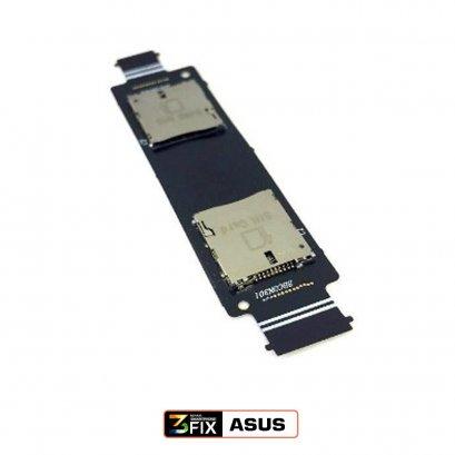 แพรถาด SIM Card Asus Zenfone 5 ZE620KL