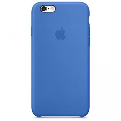เคสไอโฟน 6 / 6S  สีน้ำเงิน