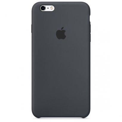 เคสไอโฟน 7 Plus / 8 Plus  สีเทาชาร์โคล (Original)