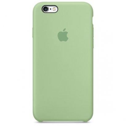 เคสไอโฟน 6 / 6S  สีเขียวกรีนที
