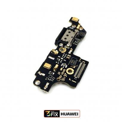 แพรก้นชาร์จ Huawei Mate 9