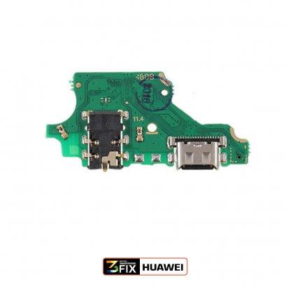 แพรก้นชาร์จ Huawei Nova 3E