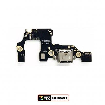 แพรก้นชาร์จ Huawei P10