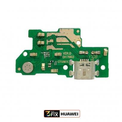 แพรก้นชาร์จ Huawei P10 Lite