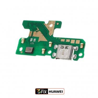 แพรก้นชาร์จ Huawei P8 Lite 2017