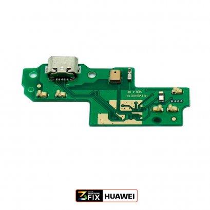 แพรก้นชาร์จ Huawei P9 Lite / G9 Lite