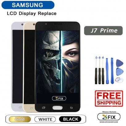 หน้าจอ Samsung J7 (J700)