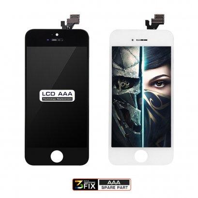 หน้าจอ iPhone 5G ( AAA+ ) พร้อมทัสกรีน