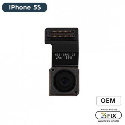 กล้องหลัง (OEM)  iPhone 5S