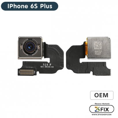 กล้องหลัง ( OEM ) iPhone 6S Plus