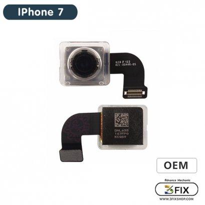 กล้องหลัง ( OEM ) iPhone 7