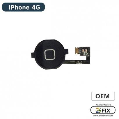 ชุดปุ่ม Home iPhone 4S