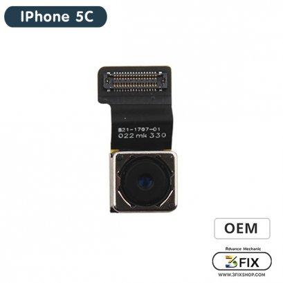 กล้องหลัง (OEM)  iPhone 5C