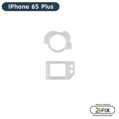 พราสติกครอปกล้องหน้า iPhone 6S Plus