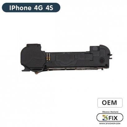 ลำโพงกระดิ่ง  ( OEM ) iPhone 4G 4S