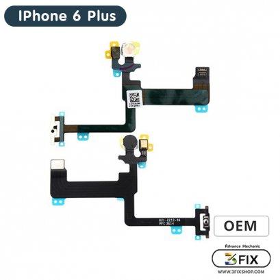 แพรชุดสวิทย์ออน ( OEM ) iPhone 6 Plus