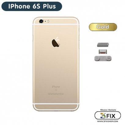 โครงหลัง iPhone 6S Plus ( Gold )