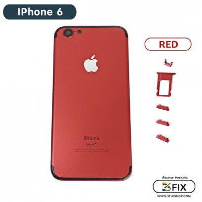 โครงหลัง iPhone 6 ( Red Edition )