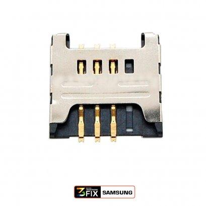 ถาด Sim Card Samsung Y S5360