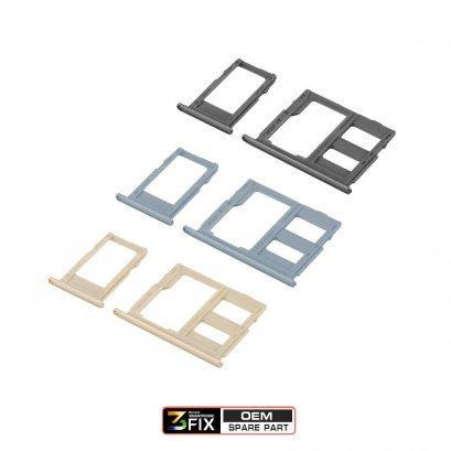 ถาดรอง Sim Card Samsung Galaxy J5 Pro J7 Pro / J530 J730