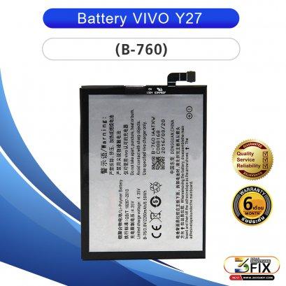แบตเตอรี่มือถือ VIVO Y27