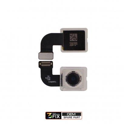 กล้องหลัง iPhone 8