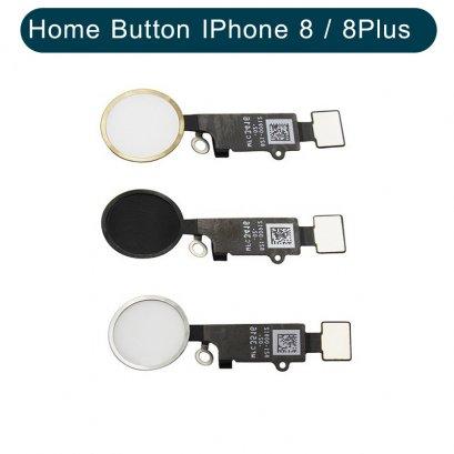 แพรปุ่ม Home IPhone 8 / 8 Plus
