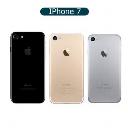 โครงหลัง - iPhone 7