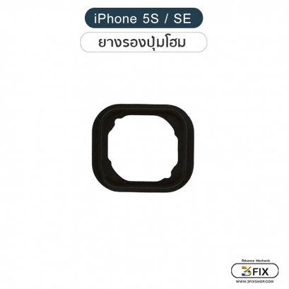 ยางรองปุ่มโฮม iPhone 5S / SE