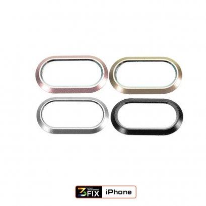 แหวนครอบเลนส์กล้อง iPhone 7Plus / 8Plus