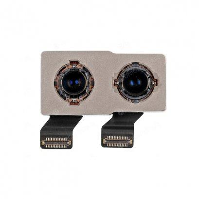 กล้องหลัง iPhone X