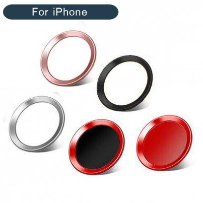 ปุ่มโฮมไฮโฟน (Touch ID Button) สแกนลายนิ้วมือได้ for iPhone 5s, 6, 6 Plus, iPad Mini 3, iPad Air 2