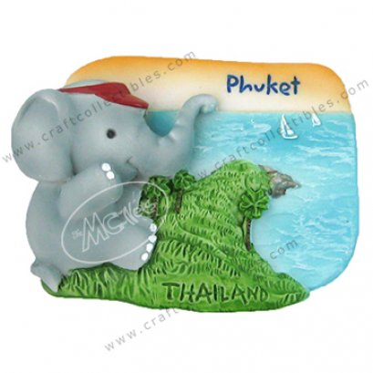 Phrom Thep Cape / Phuket